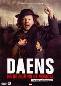 Cover Musical - Daens [DVD]